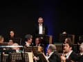 Neujahrskonzert Stadthalle Sulz 1.1.2014.Bild: Karl-Heinz Kuball