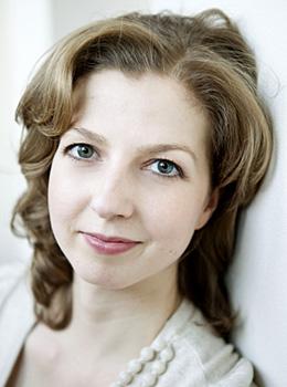 Natalia Farhi