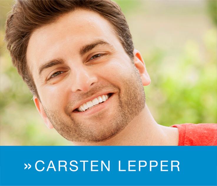 Neujahrskonzert 2017 - Carsten Lepper