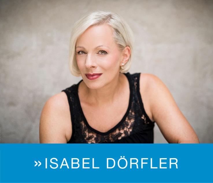 Neujahrskonzert 2017 - Isabel Dörfler