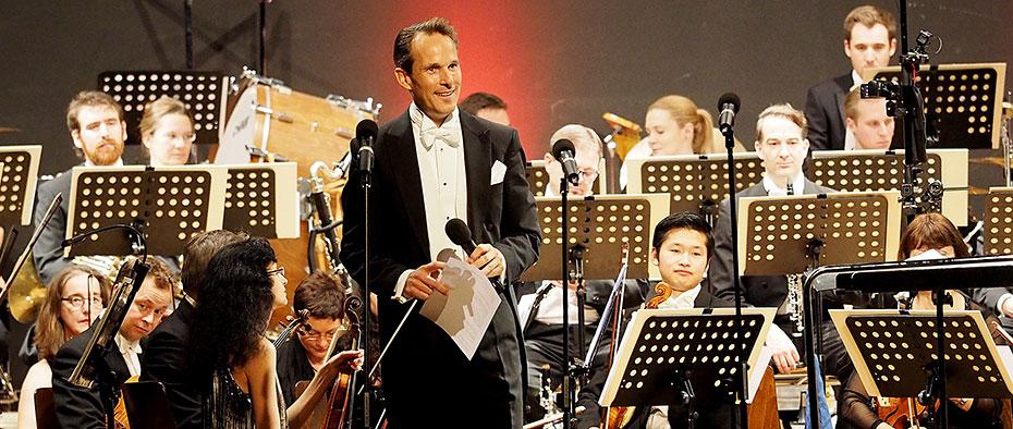 Neujahrskonzert 2020 - Orchester