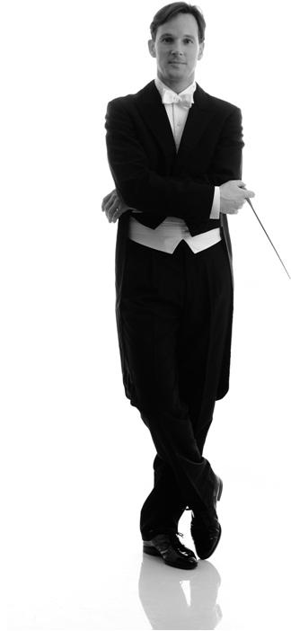 Sven Gnass - Dirigent