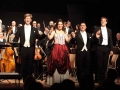 2.Neujahrskonzert Residenz Orchester Baden-Württemberg im Backsteinbau Sulz 1.1.2012.Bilder.Karl-Heinz Kuball