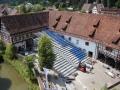 Opernfestspiele Schloss Glatt 2013 – Rigoletto (Probenfoto)